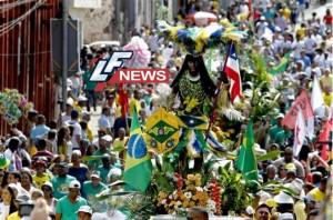 LF NEWS independência cortejo 2 julho BAHIA