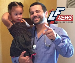 LF News Portal Notícias Lauro de Freitas Whatsapp salva vida setor saúde médico everton mendes