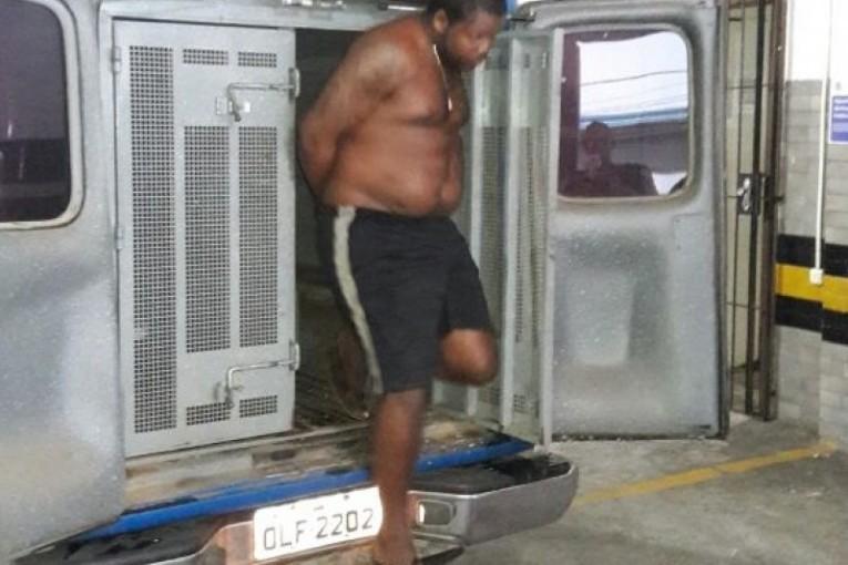 """Resultado de imagem para claudomiro Santos Rocha Filho, conhecido como """"Nicão"""","""