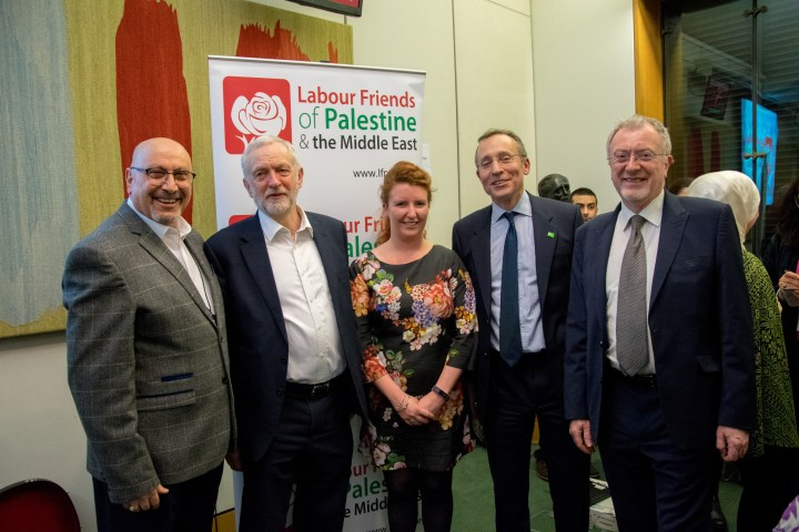 10 years of Palestine in the Labour Party