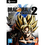 Dragon Ball Xenoverse 2 - PC - Mídia Digital