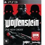 Wolfenstein - The New Order - PS3