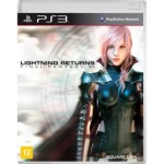 Lightning Returns FF XIII - PS3