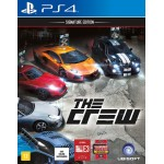 The Crew Signature Edition - PS4