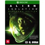 Alien Isolation Nostromo Edition - Xbox One
