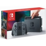Nintendo Switch Gray