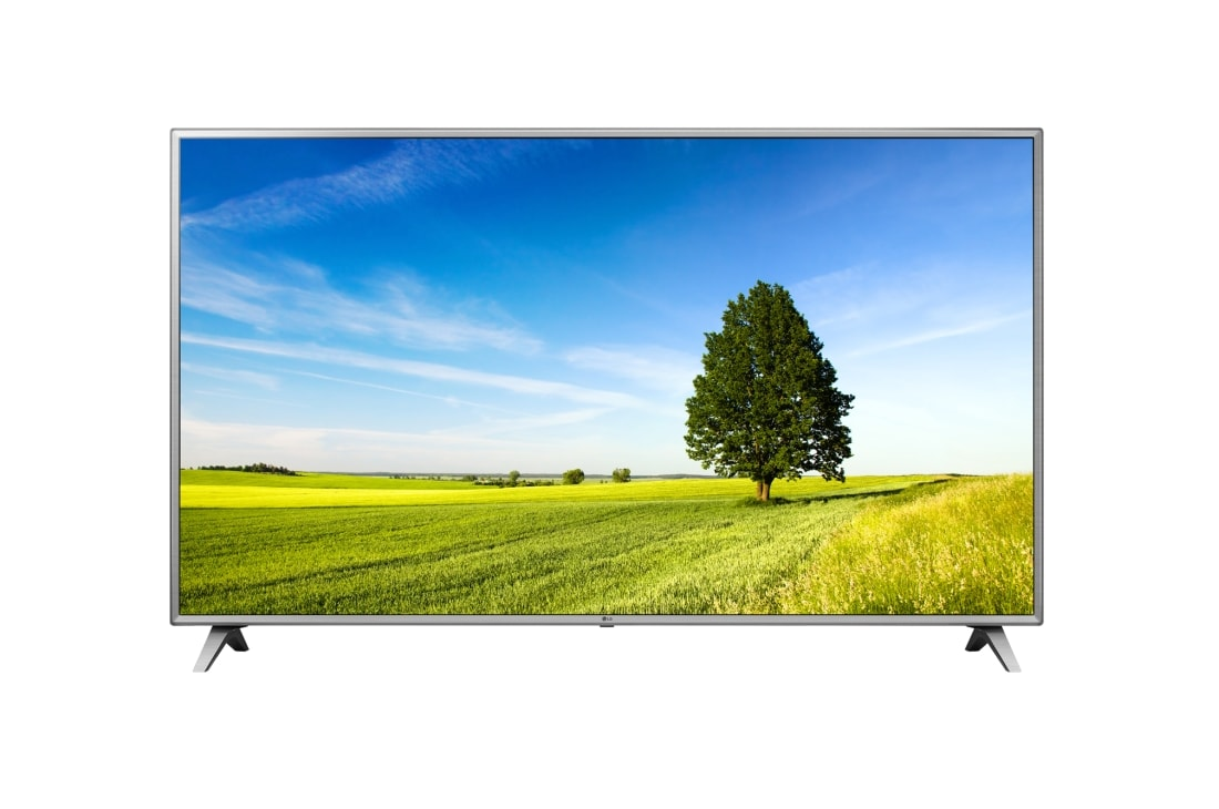 75 170 cm uhd tv 4k display 4k active hdr angle de vision large webos avec thinq ai