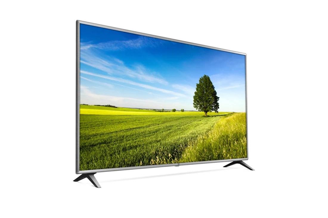 75 170 cm uhd tv 4k display 4k active hdr angle de vision large webos avec thinq ai