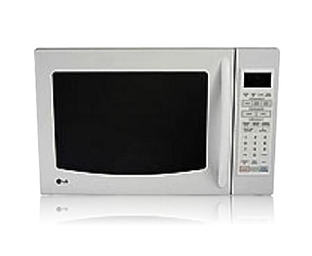 microwave ovens lg lmc1541sw counter