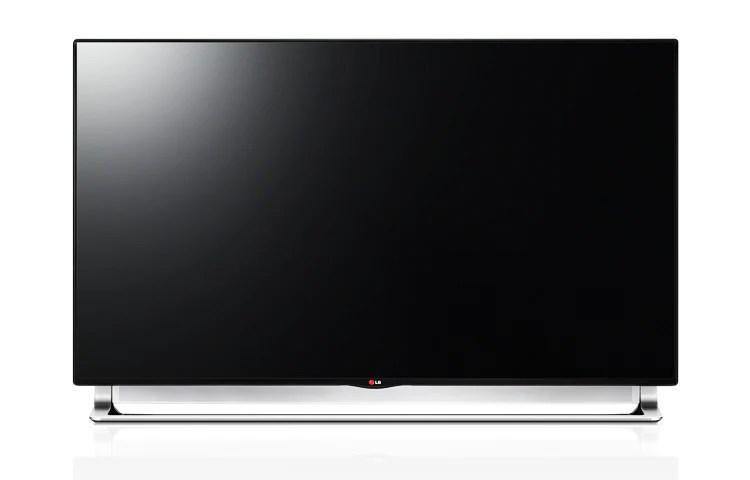 tv ultra hd avec ecran de 139 cm