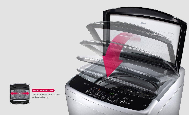T2175VS2W_Top-Load-Washing-Machine_ConvenientDesign_D