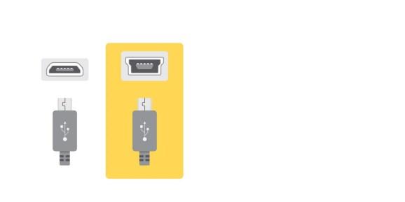 Mini USB1
