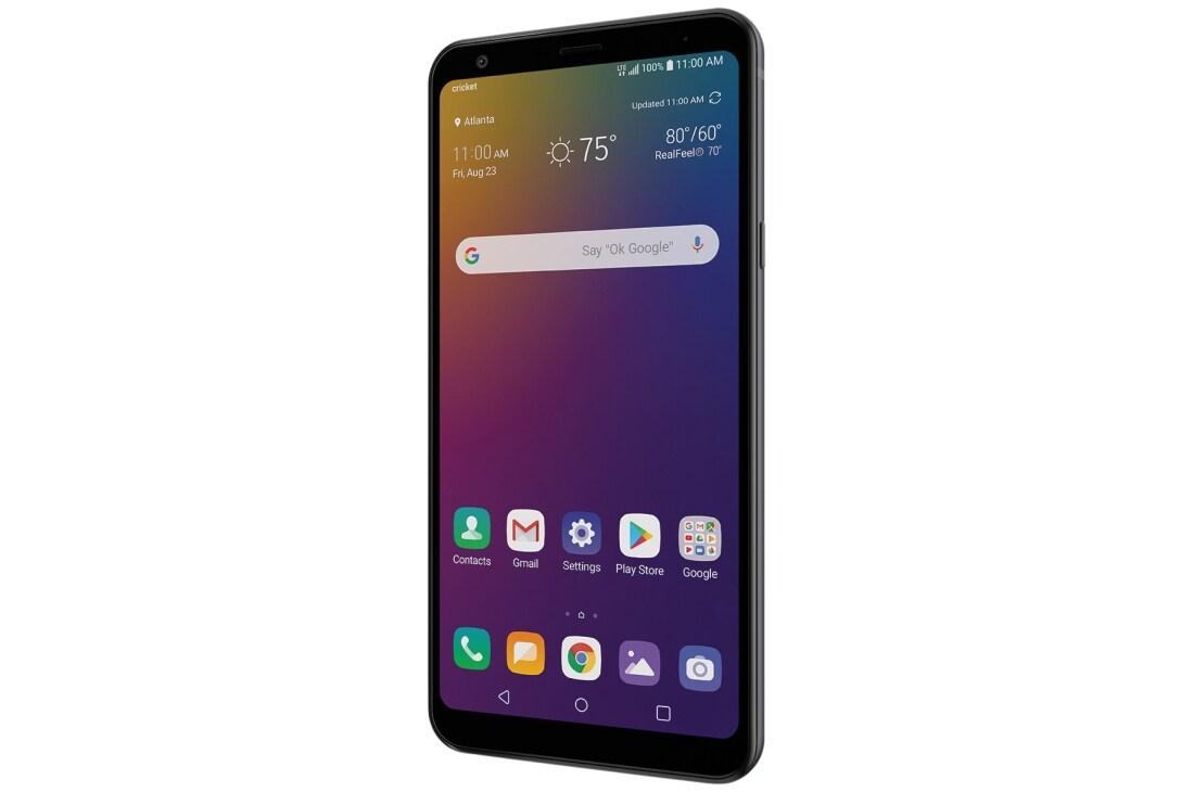 Lg Stylo 5 Smartphone For Cricket Q720cs Lg Usa