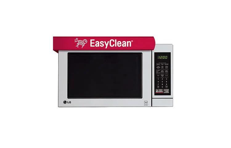 0 7 cu ft countertop microwave oven