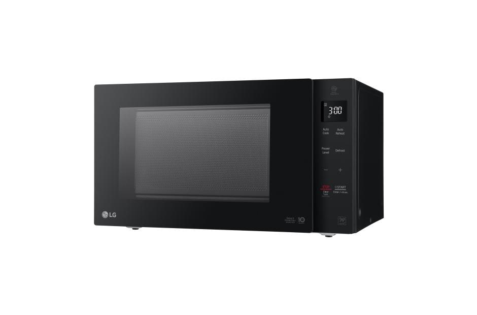 1 2 cu ft neochef countertop microwave with smart inverter and easyclean
