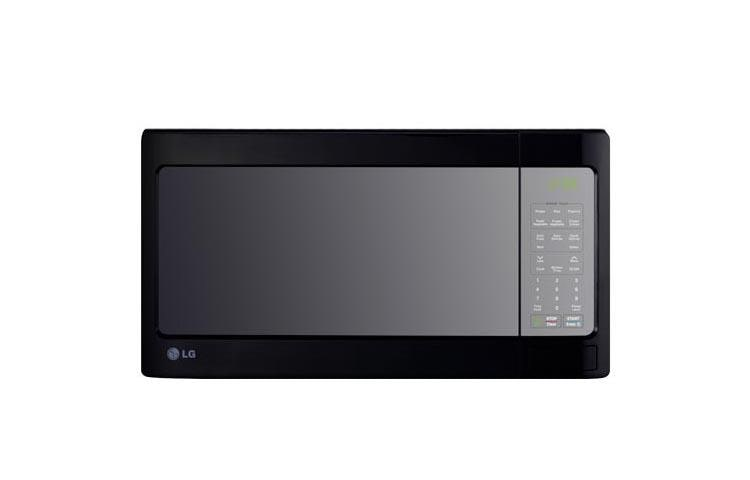1 4 cu ft countertop microwave oven with easyclean