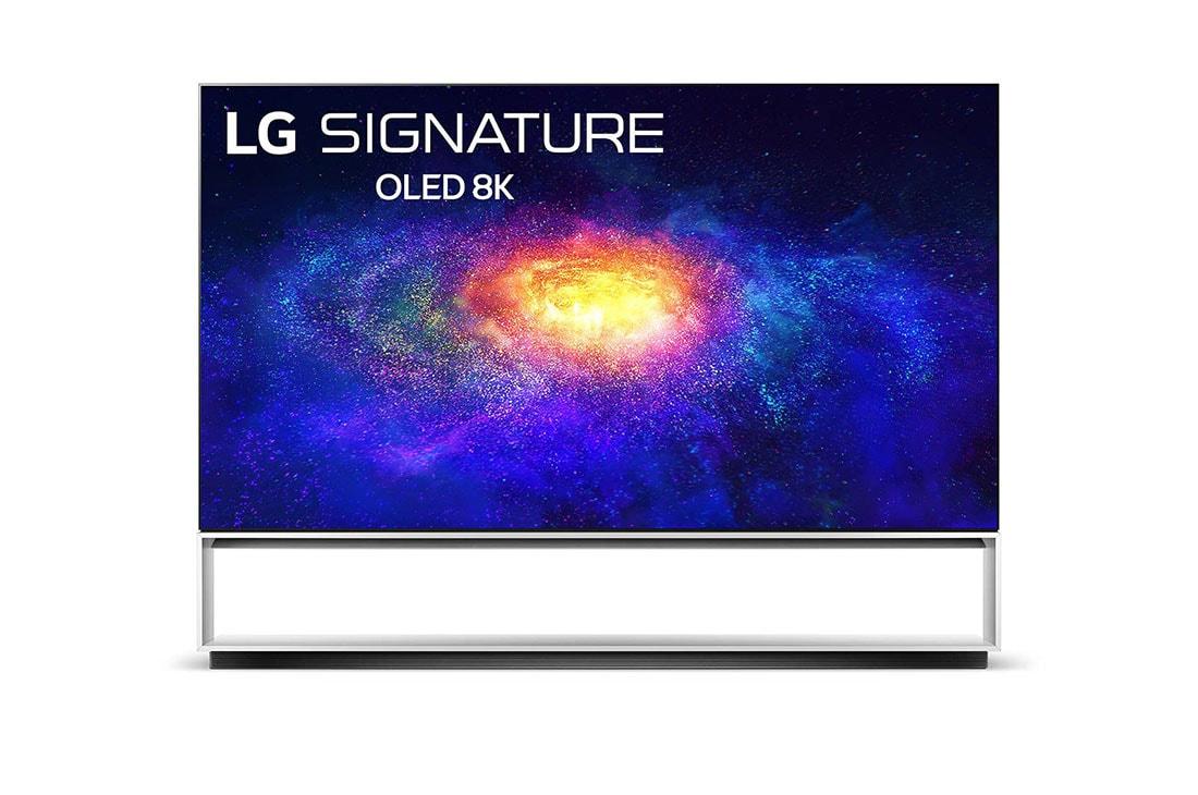 Resultado de imagen para LG SIGNATURE OLED ZX 8K TV
