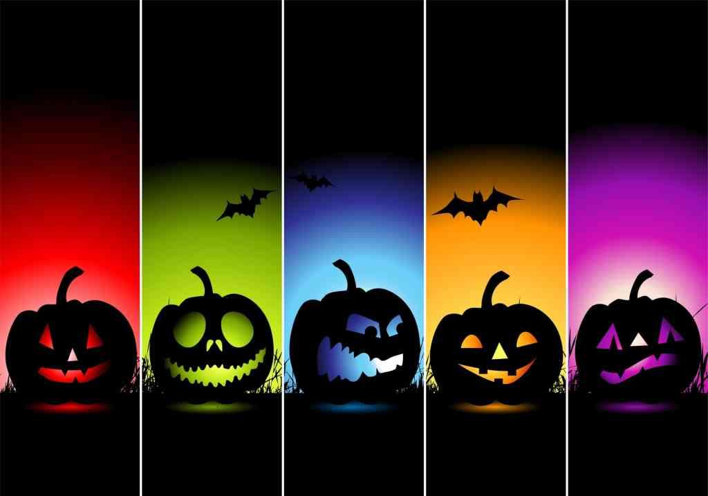 Colourful-Halloween-Horror-Wallpaper