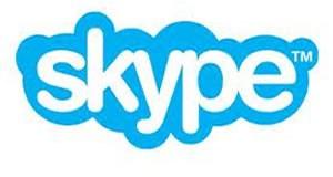 lgbt computer training - using skype