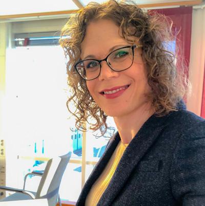 Marijn Pijnenburg, speaker at the LGBTI+ Business Conference