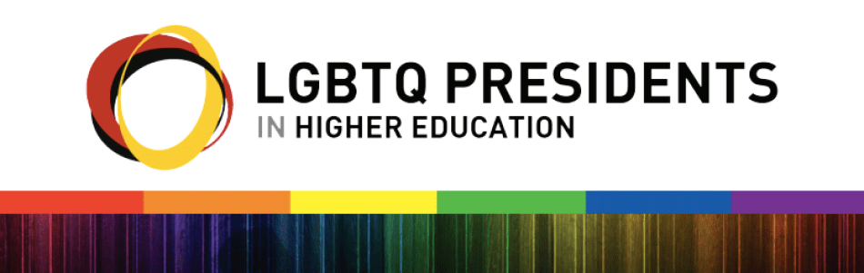LGBTQ Prez Blog Header
