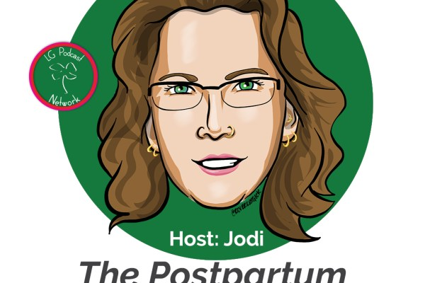LG Podcast Network podcasters-jodi selander