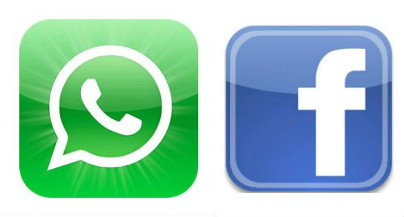 Facebook rachete Whatsapp