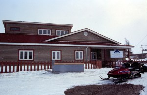 Hopedale Community Clinic