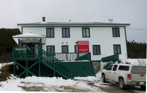 St. Lewis Community Clinic