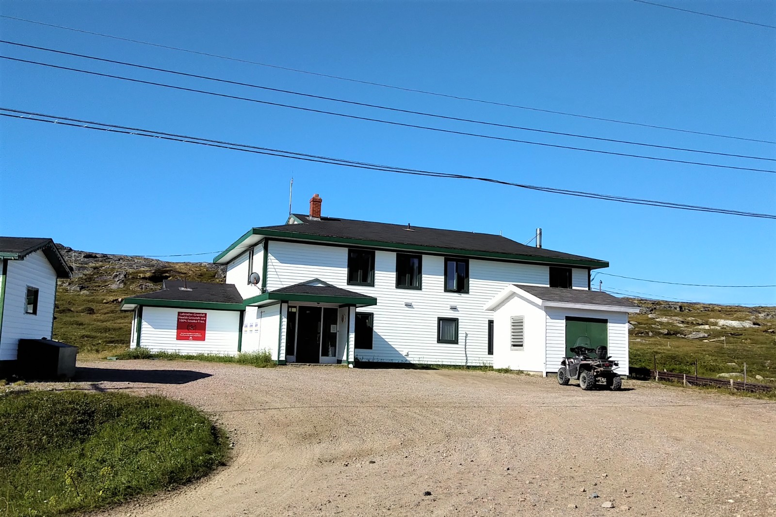 Black Tickle Community Clinic