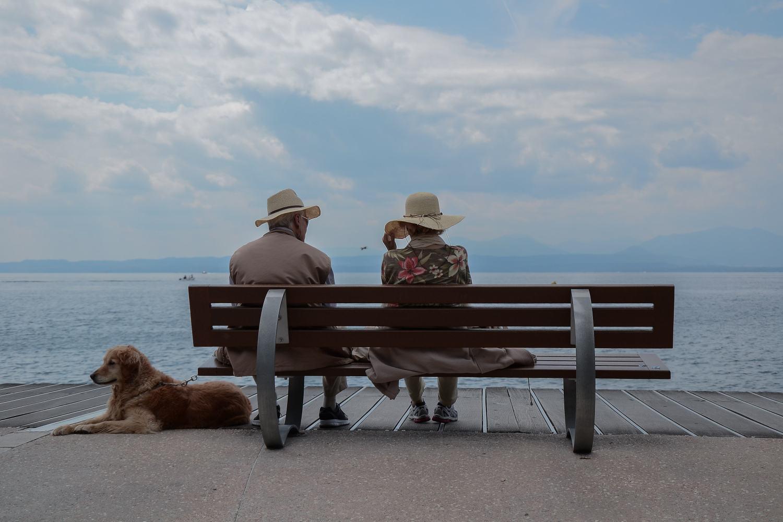 Long Term Relationships