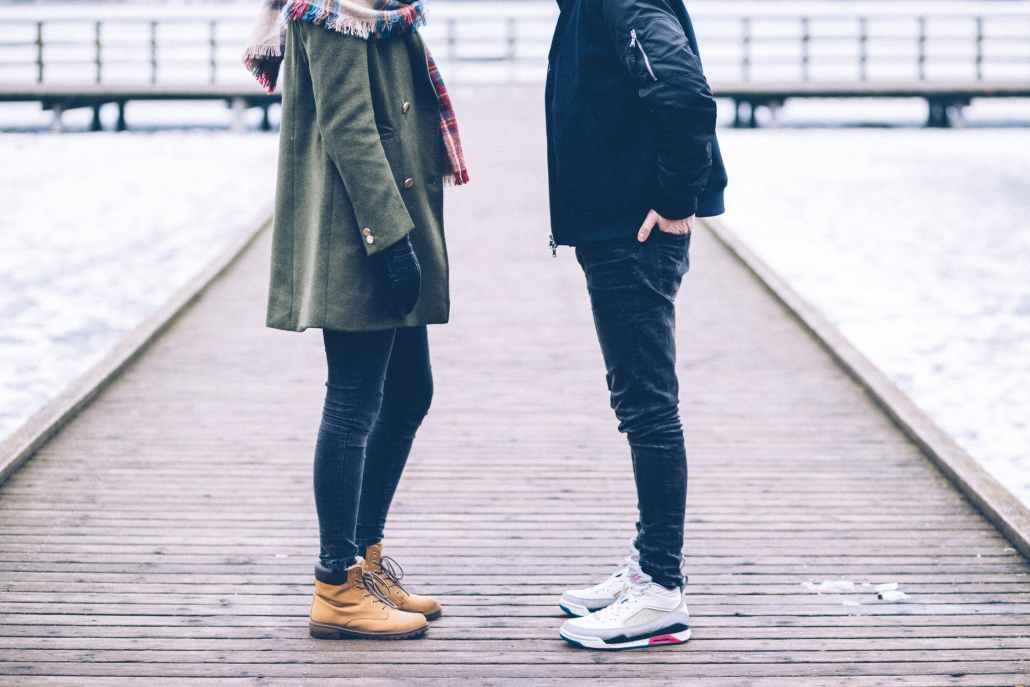 short relationship