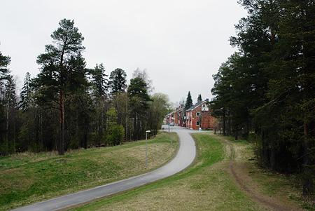 Sofiehem © Lars-Göran Norlin