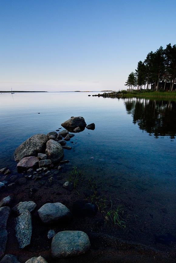 Brändön - © Fotograf Lars-Göran Norlin