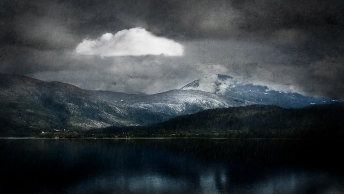 Landskap Fotograf Lars-Göran Norlin