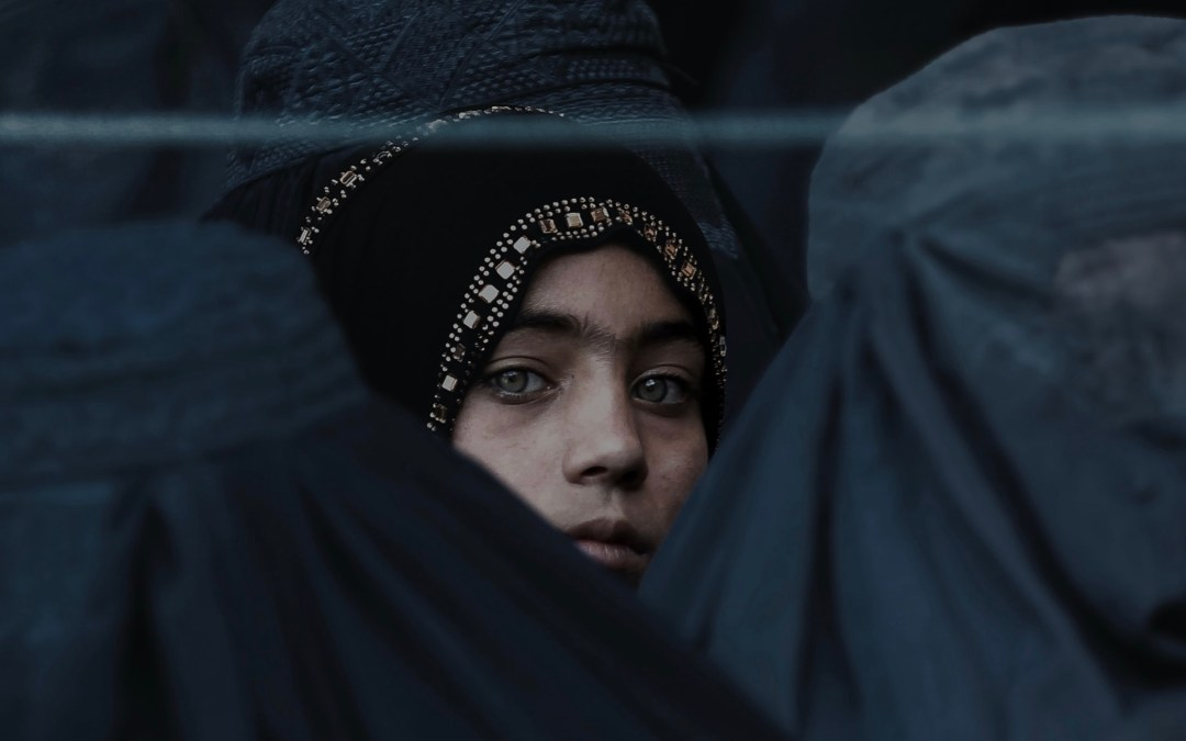 Supporting The Women of Afghanistan