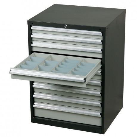 armoire metallique a tiroirs