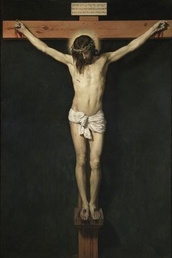Detaillierter Bericht der Kreuzigung