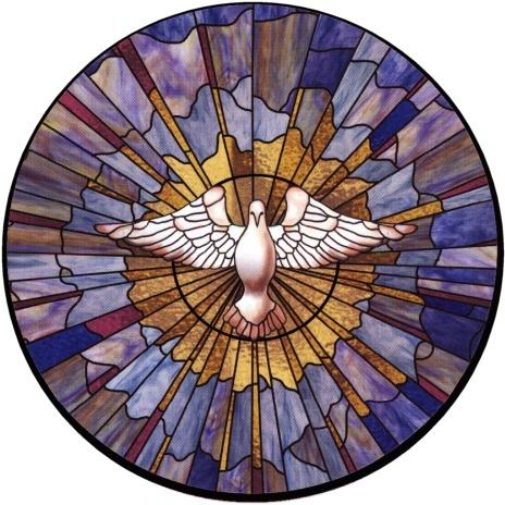 Heiliger Geist als Kraft