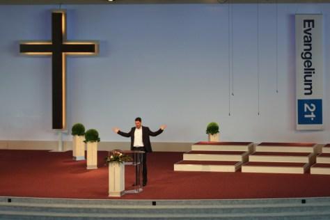Matthias Lohmann Evangelium21