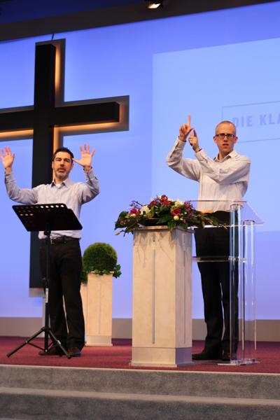 Kevin DeYoung Evangelium21 Konferenz