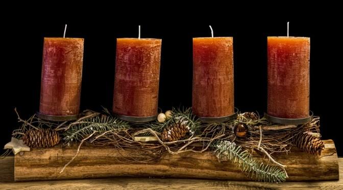 Bereite dich vor – Die Adventszeit nutzen