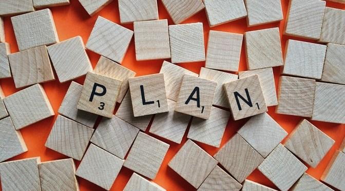 Ein Plan zum Auswendiglernen von Bibelversen