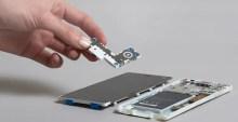 Smartphone Hardware