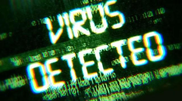 Virus Komputer