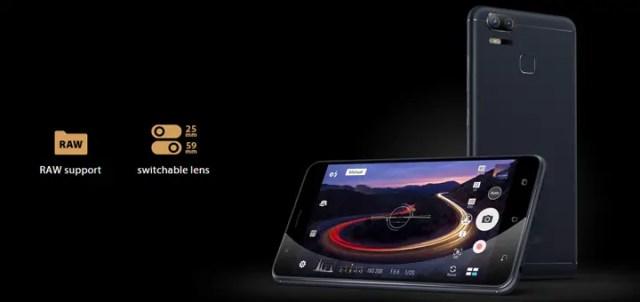 Manual Mode - Zenfone 3 Zoom