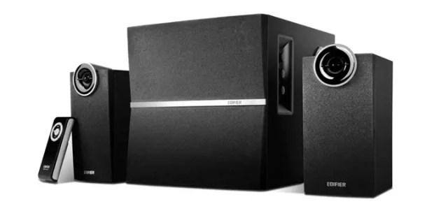 Speaker Gaming Terbaik Edifier M3250