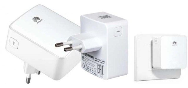 Huawei Wifi Extender
