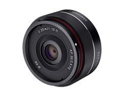 Samyang 35mm F2.8 - Featured