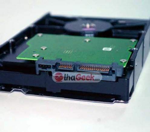 Seagate Firecuda 2TB